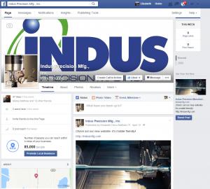 indus-facebook